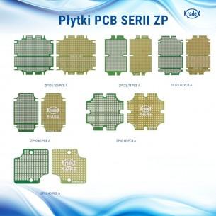 Analog panel voltmeter 0-50V
