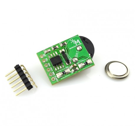 RTC PCF8563 real-time clock
