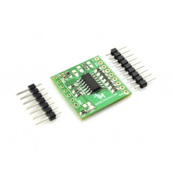 5-point touch sensor