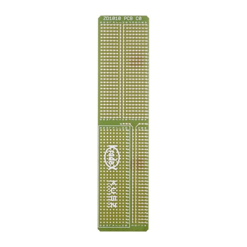Xmega eXplore module from ATXmega256A3BU