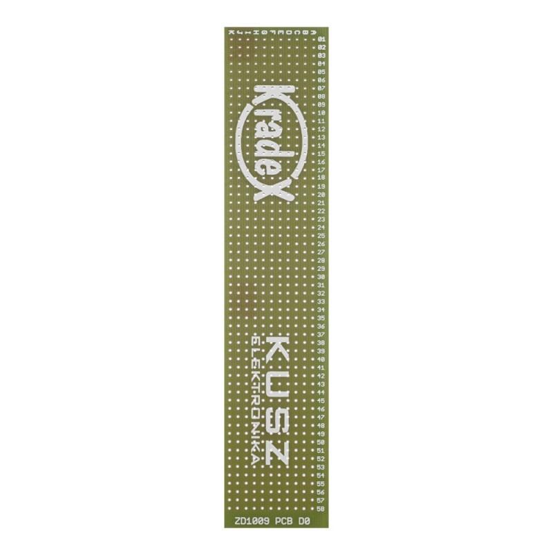 LED logic tester