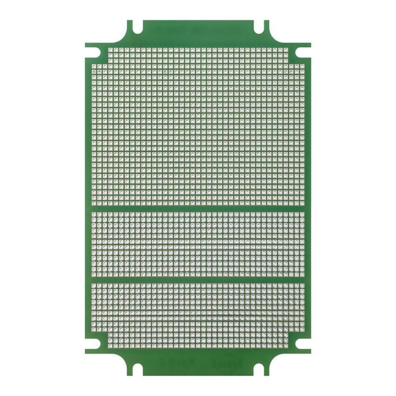 Modular LED matrix 8x8 with controller