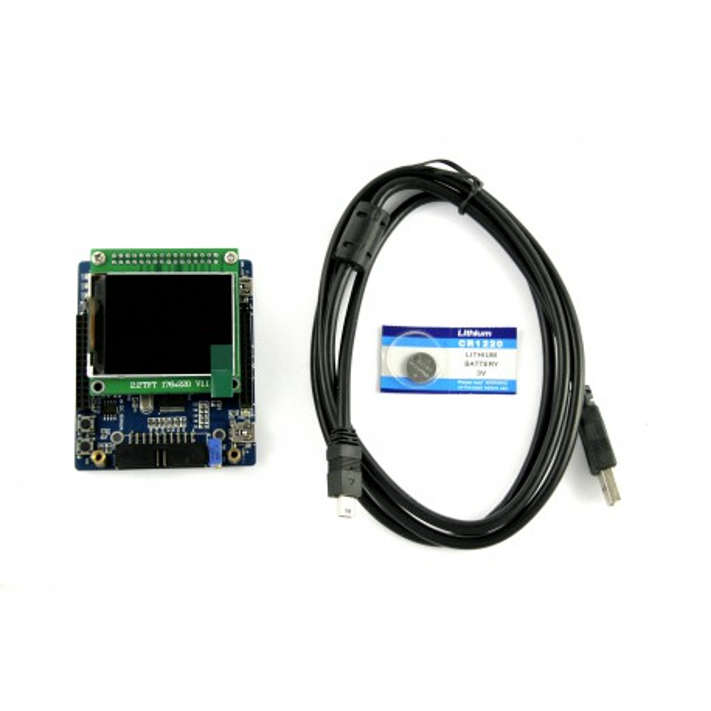 DT - EB-STM32_09_LCD2.2