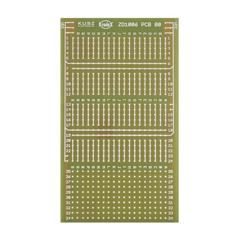 XBee Pro 60mW U.FL Connection - Series 1 (802.15.4)