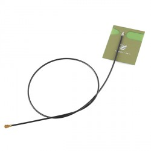 2.4GHz Antenna - samoprzylepna antena dookólna 2,4GHz (złącze U.FL)