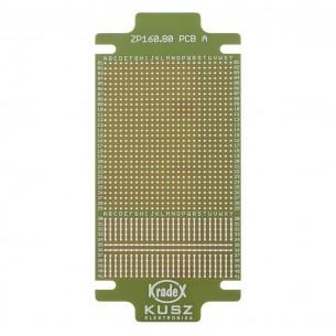 Samoprzylepna antena dookólna 3 W o zysku +2 dBi dla WLAN, WiFi, WiMAX, Bluetooth, ZigBee, XBee