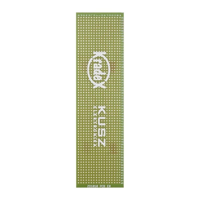SD/MMC Card Breakout