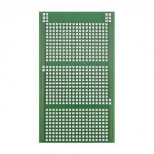 Taśma LED RGB NeoPixel wodoodporna biała 1m (30 LED)