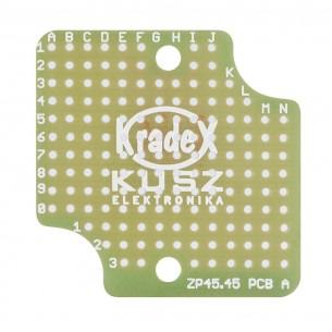 Optyczny sensor odległości Sharp GP2Y0A60SZLF 10-150cm