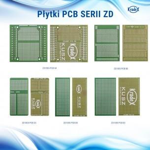Saleae Logic 8 BLACK - analizator logiczny USB