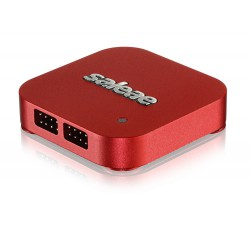 Saleae Logic 8 RED - analizator logiczny USB
