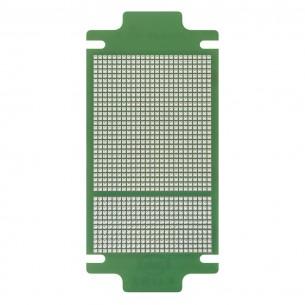 Prototypowa płytka stykowa 170 punktów - żółta