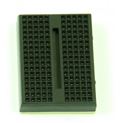 Prototype contact plate 170 points - black