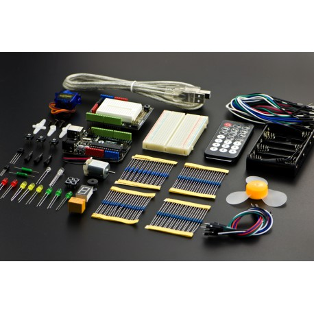 Beginner Kit for Arduino v3.0