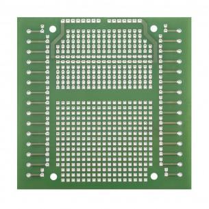 A-Star 32U4 Prime SV microSD z wyświetlaczem LCD - płytka z mikrokontrolerem ATmega32U4, złącza zgodne z Arduino