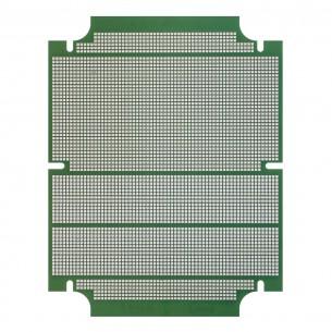 NUCLEO-F303RE - zestaw startowy z mikrokontrolerem z rodziny STM32 (STM32F303)