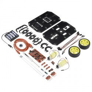 SparkFun Inventors Kit for RedBot - zestaw do budowy robota
