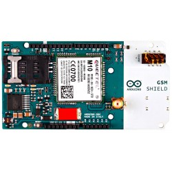Arduino GSM Shield 2 (antenna connector)