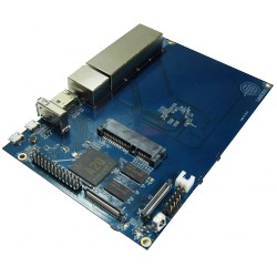 Banana Pi R1 300MBps Open-Source router