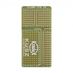 AltIMU-10 v4 – 10DoF sensors module (gyro, accelerometer, compass, and altimeter)