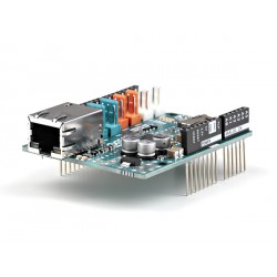 Arduino ETHERNET shield 2 - płytka z kontrolerem Ethernet WizNet W5500