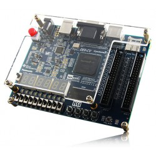TerasIC DE0-CV - EDU zestaw oparty na FPGA Altera Cyclone V 5CEBA4F23C7N