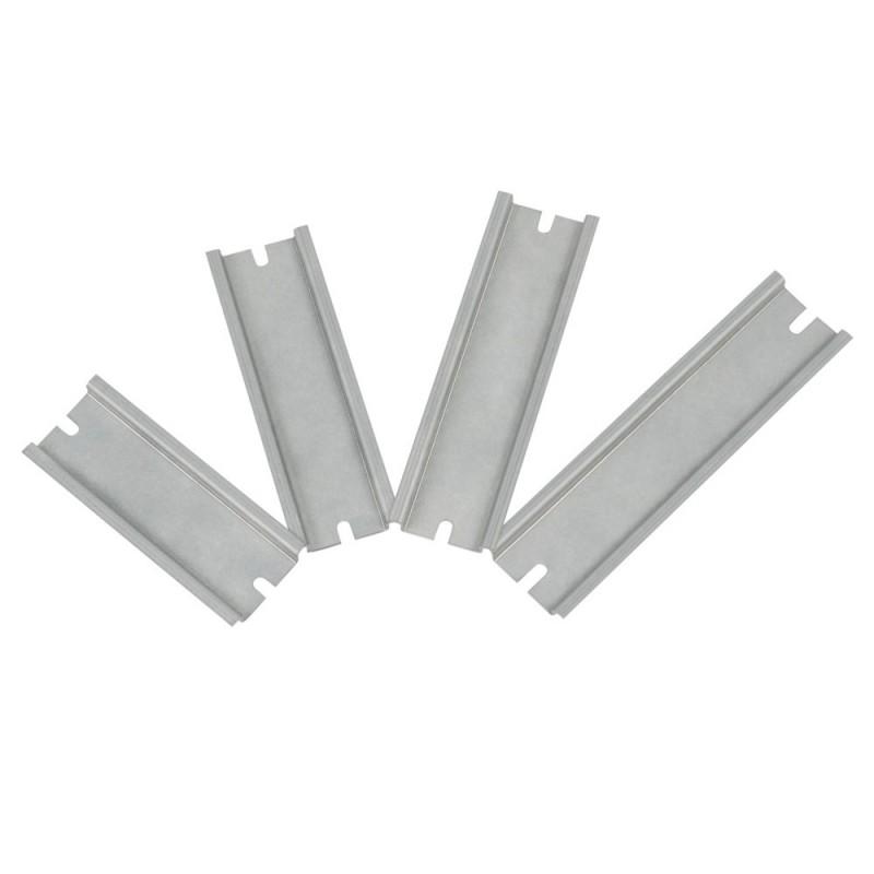 KAMduino LoL Shield Red - wyświetlacz matrycowy LED do Arduino (czerwony)