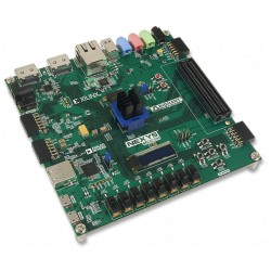 Nexys Video Artix 7 FPGA Xilinx