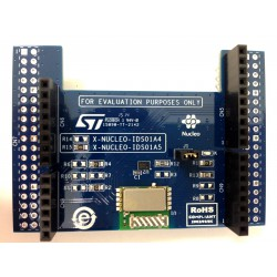 X-NUCLEO-IDS01A5 - development board STM32 Nucleo with ISM SPSGRF-915 module