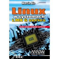 Linux on i.MX 6 series systems