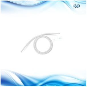 Adapter - złącze JST / pola przewodzące - przyszywalny