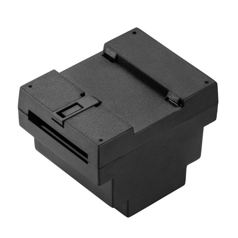 KAT - LED-ALS-0805G-00100-120