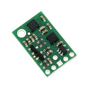 MinIMU-9 v3 - czujnik 9DoF (żyroskop, akcelerometr, kompas)