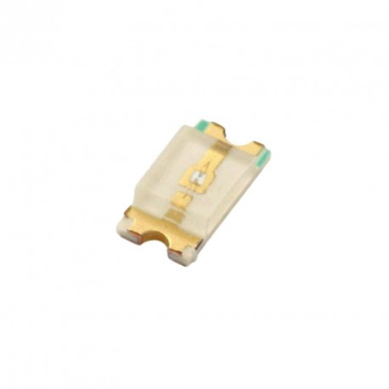 LED SMD 1206R - dioda w kolorze czerwonym