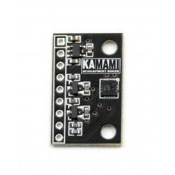 KAmodLPS331 - atmospheric pressure sensor module with LPS331 chip