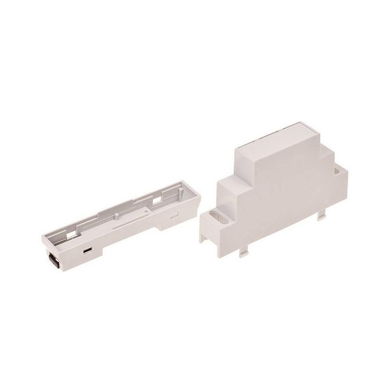 P-NUCLEO-6180X2 - set: plate VL6180X + NUCLEO-L053R8