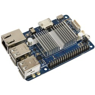 ODROID C1+ z procesorem Amlogic S805