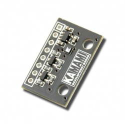 KAmodHTS221 - humidity / temperature sensor module with HTS221 system