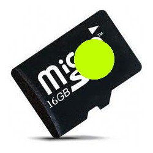 MicroSD UHS-1 C0/C1/C1+ Android - 16GB