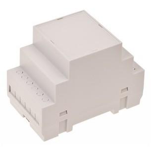 modOLED130_I2C BLUE - wyświetlacz OLED 1.3