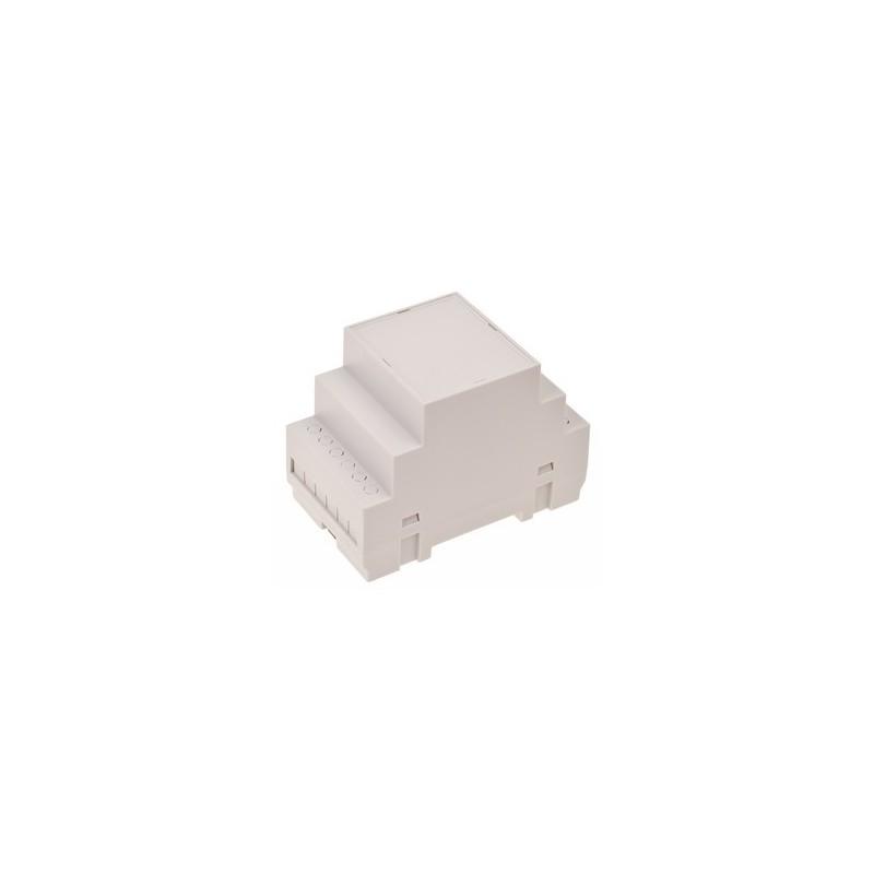 """modOLED130_I2C - moduł wyświetlacza OLED 1.3"""" ze sterownikiem SH1106"""