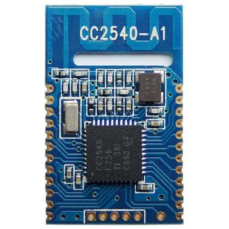 modCC2540-A1 - moduł Bluetooth BLE 4.0 z układem CC2540 firmy Texas Instruments