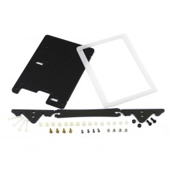 Bicolor Case for 5inch LCD Type B