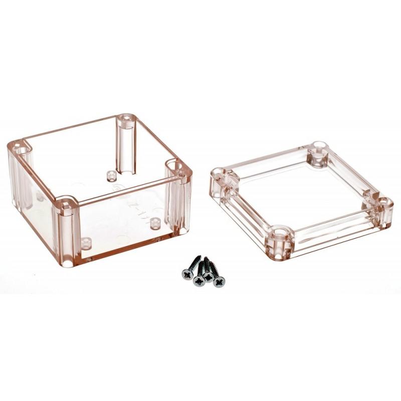 """Wyświetlacz dotykowy LCD 5"""" do Raspberry Pi z HDMI oraz USB"""