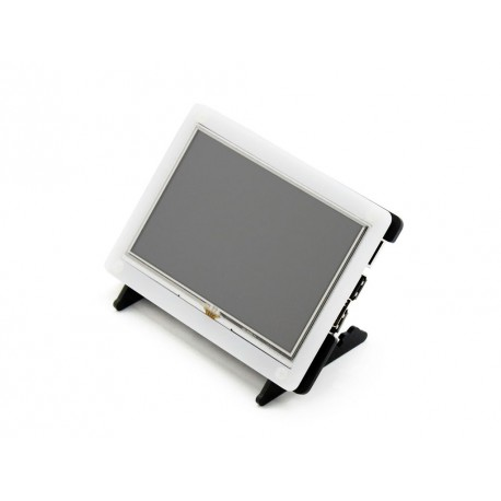WSH 5inch HDMI LCD (B) (with bicolor case)