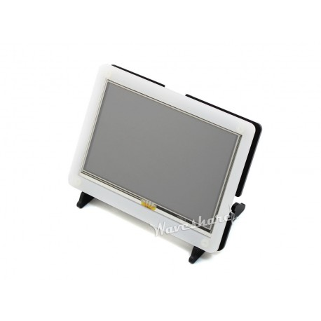 WSH 5inch HDMI LCD (with bicolor case)