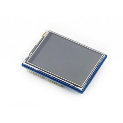 Waveshare 2.8inch TFT Touch Shield
