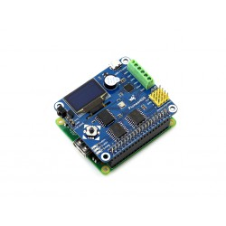 Waveshare Pioneer600 - Raspberry Pi Expansion Board