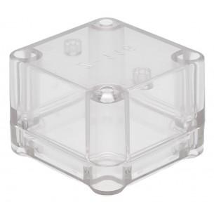 Raspberry Pi Touchscreen Enclosure - obudowa wyświetlacza 7