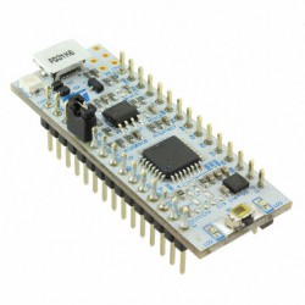 NUCLEO-F031K6 - Nucleo-32 development board with STM32F031K6T6 MCU